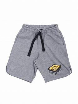 cotton shorts RING melange 1