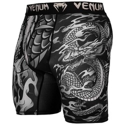 Dragons Flight Compression Shorts blacksand1