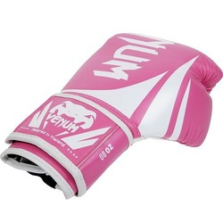 0 Boxing Gloves Pink 2