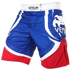 Shorts Electron Blue red1