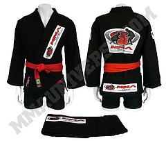 MMA GEAR 柔術衣