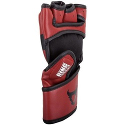 Charger MMA Gloves red 4