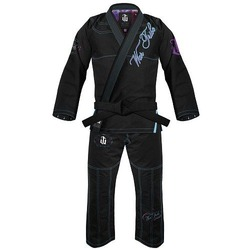 Finesse Gi black 1