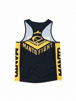 training tank top RING 2