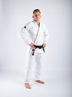 BASE BJJ GI white V2 1