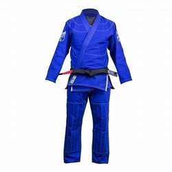 Junior HYPERLYTE Gi Blue 1