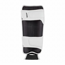 Legacy 20 Thai Shin Guards white2