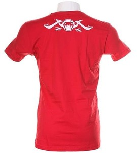 Tshirt-TribalTeam red2