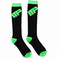 MP Knee Sock BK1