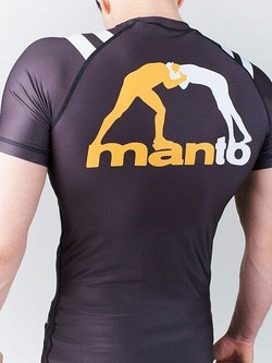 short sleeve rashguard 04 black 2