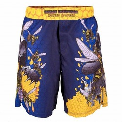 Honey Badger V5 Shorts 1