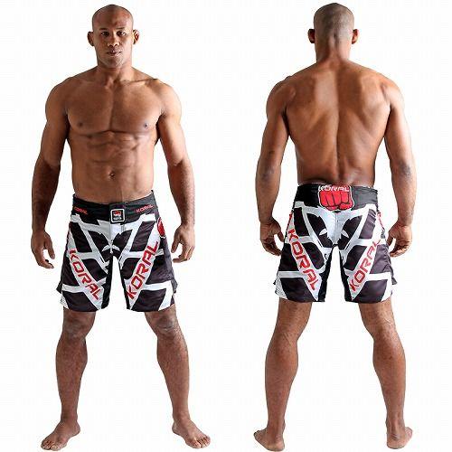 shorts Thunder BK1
