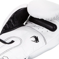 Giant 30 Boxing Gloves white Nappa Leather 4