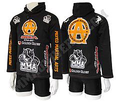 MMA Gear アリスター・オーフレーム