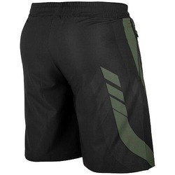 Technical 20 Training Shorts blackkhaki4