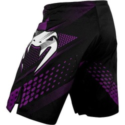 Rapid Fightshorts purple 3