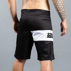 Rival Shorts4