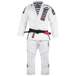 Elite Light 20 BJJ Gi white 1
