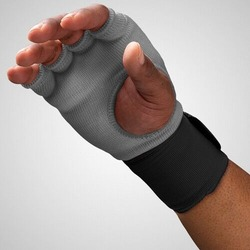 Quick Gel Hand Wraps grey4
