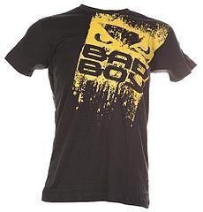 BadBoy Tシャツ Survivor 黒