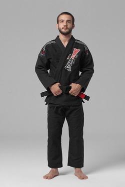 Kimono PRO preto