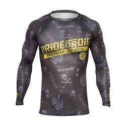 Rashguard HANG LOOSE 1