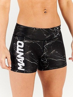gym shorts BLACK 1