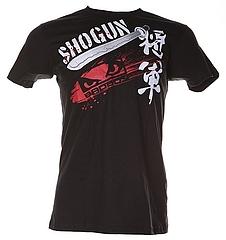 BAD BOY  Tシャツ Shogun Legacy  黒