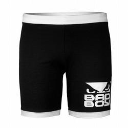 Americana Vale Tudo Long Shorts 1