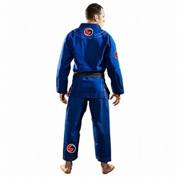 Gi Supreme Blue2