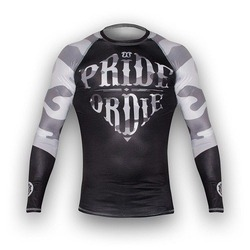 Rashguard RECKLESS Urban Camo 1