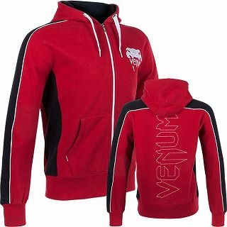 Sweat shirt Elite Red 1