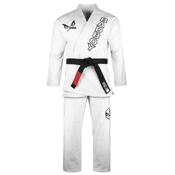 Retro Gi white 1