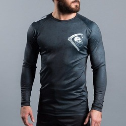 Strong Beard Rashguard 1