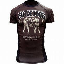 Boxing Kids 1