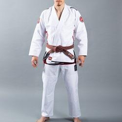 Athlete 4 550 White1