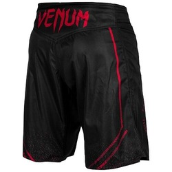 Signature Fightshorts blackred4