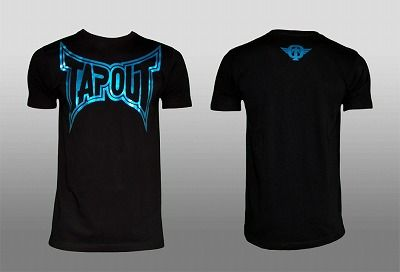 Tee Classic Collection BK Blue2