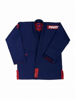 TECHNICO BJJ GI navy 1