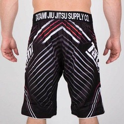 Strike Standard Fit Shorts 4