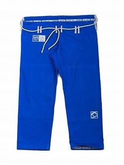 X3 BJJ GI blue 2