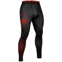 Signature Spats blackred1