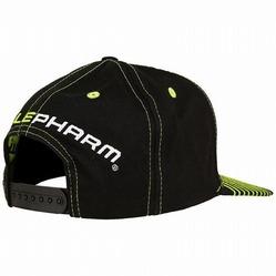 MP Lines Snapback Flatbrim Hat4