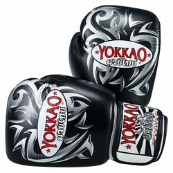 YOKKAO Skyfall Muay Thai Boxing Gloves 1