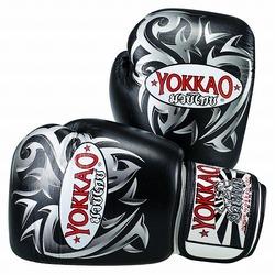 YOKKAO Skyfall Muay Thai Boxing Gloves 1