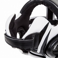 0 Headgear  Hook & Loop Strap  Black Ice 3