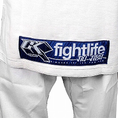 Gi Fight Life Wt4