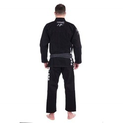 Signature Black Gi 4