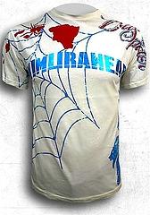 T-Shirt-UFC Kendall Da Spider Grove1