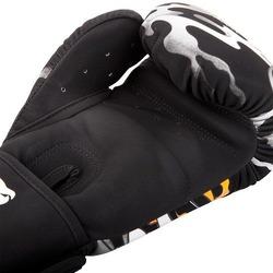Dragons Flight Boxing Gloves blackwhite 4